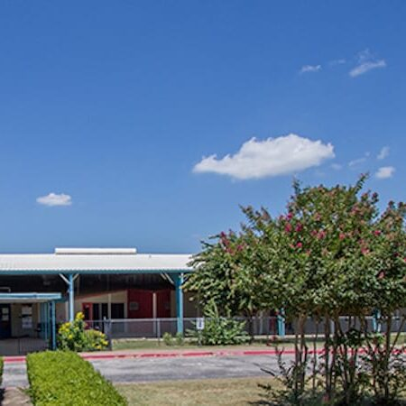 Lucy Read Pre-K exterior